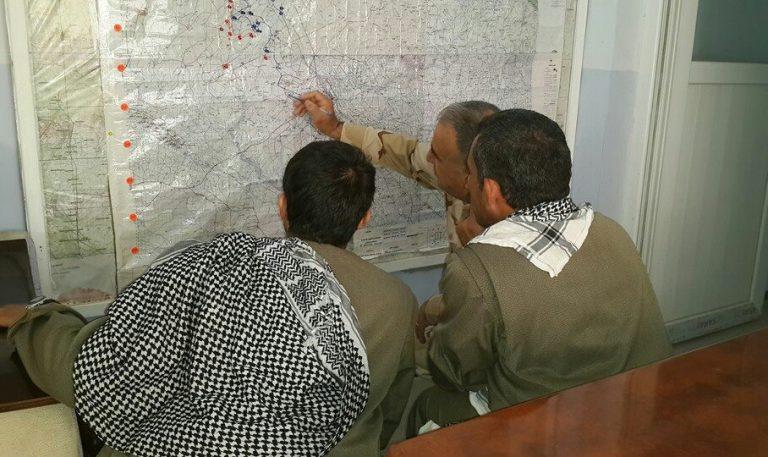 So könnte man den Konflikt in Afrin entschärfen