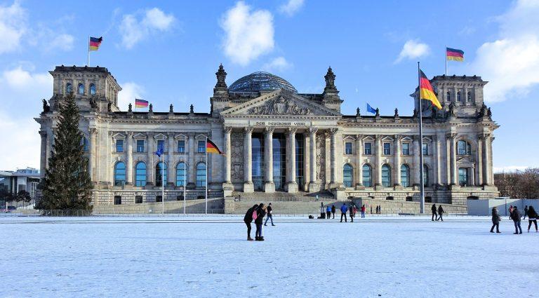 Ist die Große Koalition gut für Deutschlands Zukunft?