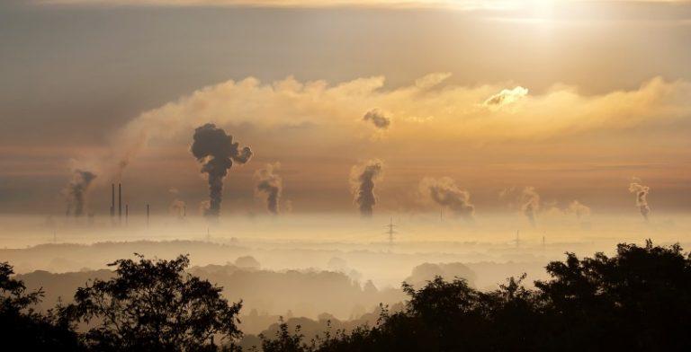 Klimaziele 2030 - die wichtigsten Fakten auf einen Blick