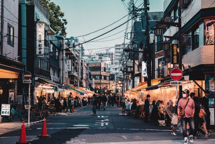 Warum es in Japan keine Rechtspopulisten gibt