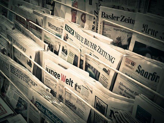 Wie informieren sich erfolgreiche Journalisten am Morgen?