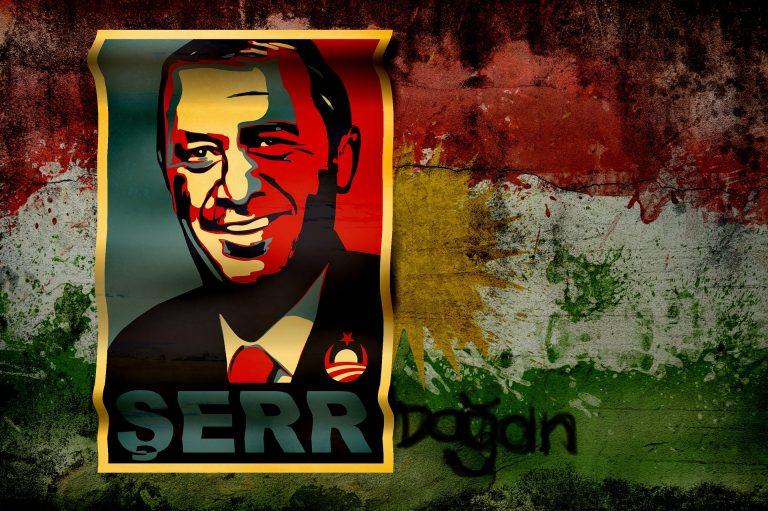 Erdogan führt Krieg, um innenpolitisch zu punkten