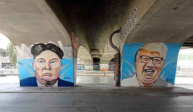 Der Perspektivwechsel am Morgen: USA-Nordkorea Treffen?