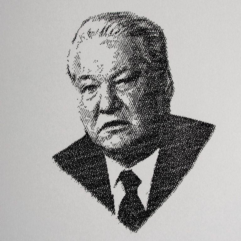 Wer wissen will, warum Putin so mächtig ist, muss sich mit Boris Jelzin beschäftigen