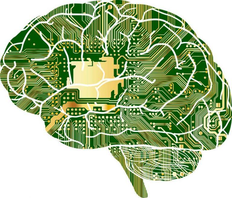 Keine Angst vor künstlicher Intelligenz