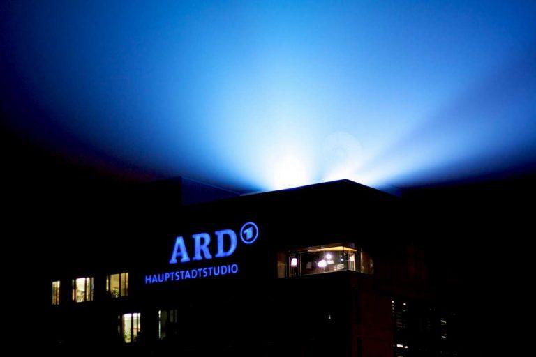 Die ARD sprengt das duale Mediensystem