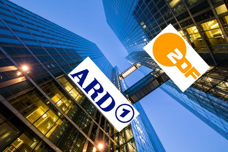 ARD und ZDF sollten zusammengelegt werden