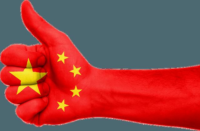 Chinesische Unternehmen verdrängen deutsche Firmen