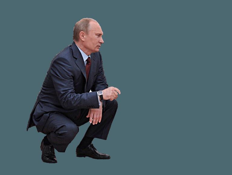 Putin verspielt Russlands Zukunft