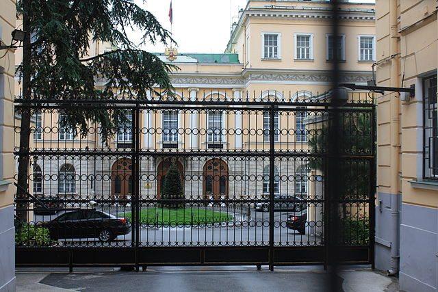 Der Perspektivwechsel am Morgen: Weitere Ausweisungen russischer Diplomaten