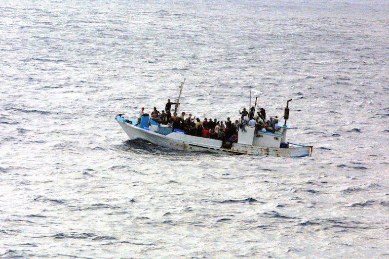 In Afrika helfen ausgerechnet die Armen den Flüchtlingen