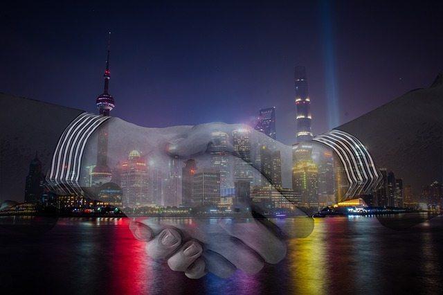 China hat kein Interesse daran, Weltmacht zu werden