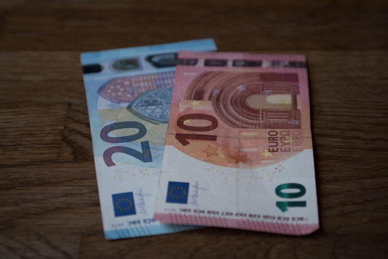Wir brauchen eine europäische Finanzpolitik wie Macron sie fordert