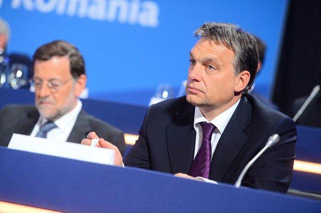 Der Perspektivwechsel am Morgen: Parlamentswahl in Ungarn