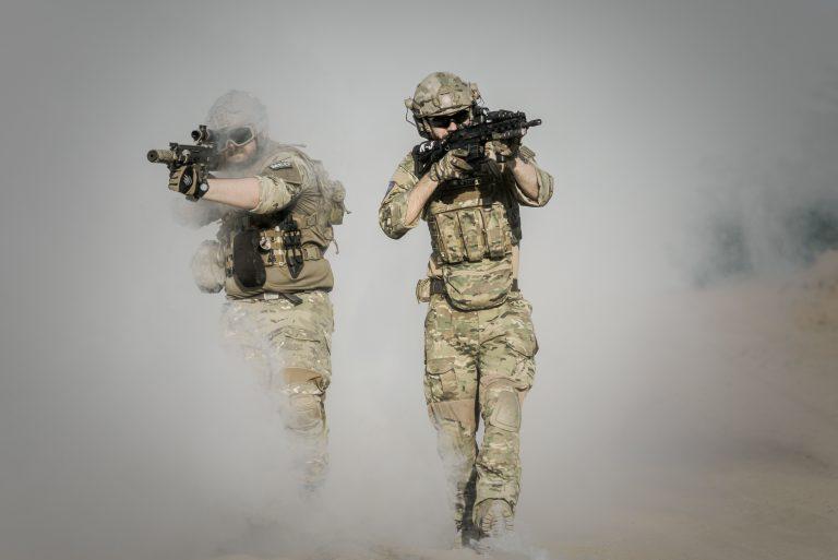 Deutschland baut seine Militärmacht aus, nur bekommt man davon in der Öffentlichkeit nichts mit