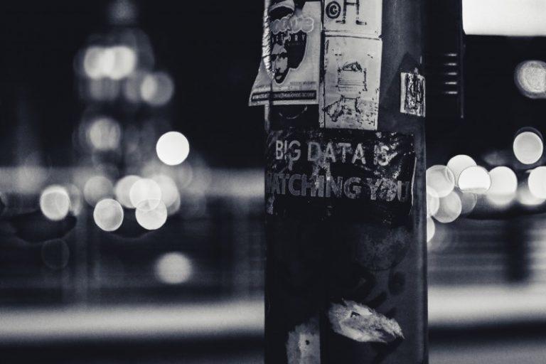 Datenschutz ist nicht die Lösung