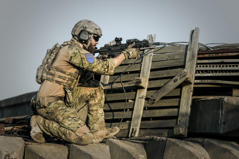 Deutschland muss mehr für die Bundeswehr ausgeben - sonst wird es gefährlich