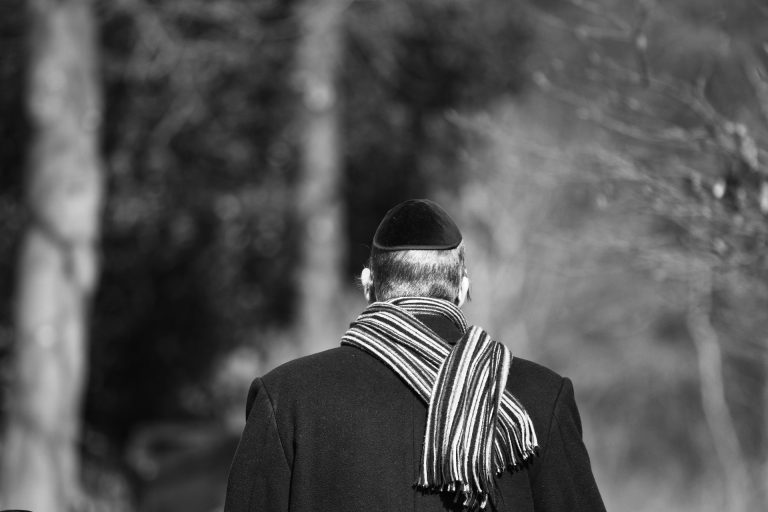 Muslimischer Antisemitismus ist eigentlich Wut auf Israel