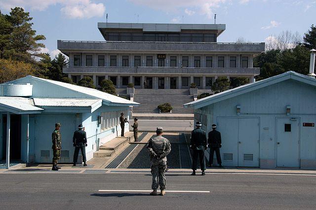 Diplomatische Zugeständnisse an Nordkorea sind gefährlich
