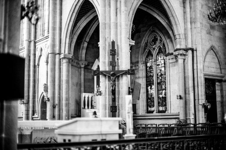 Den Deutschen ist Konsum wichtiger als christliche Werte