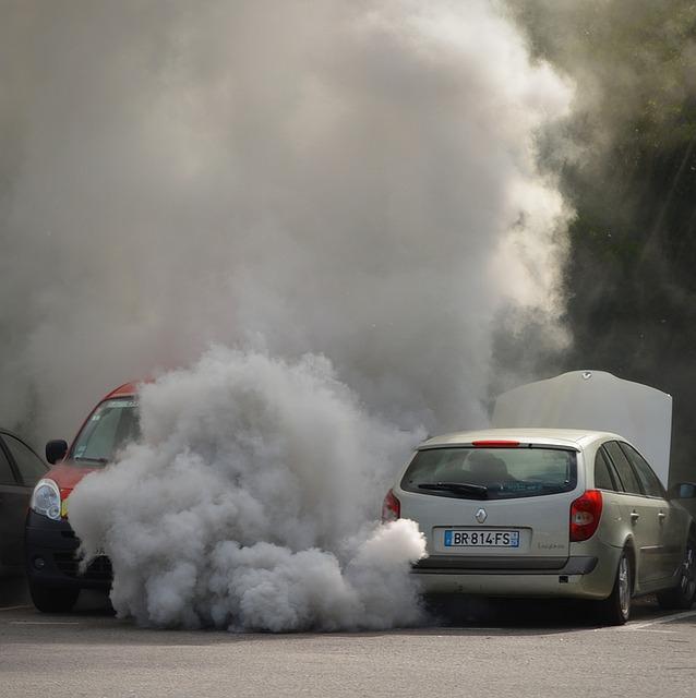Unsere Luft ist sauberer als wir denken - das Problem sind die Messstationen