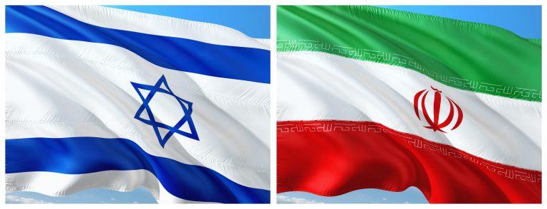 Vor der Revolution waren sie Verbündete – Israel und der Iran, die Geschichte einer besonderen Feindschaft
