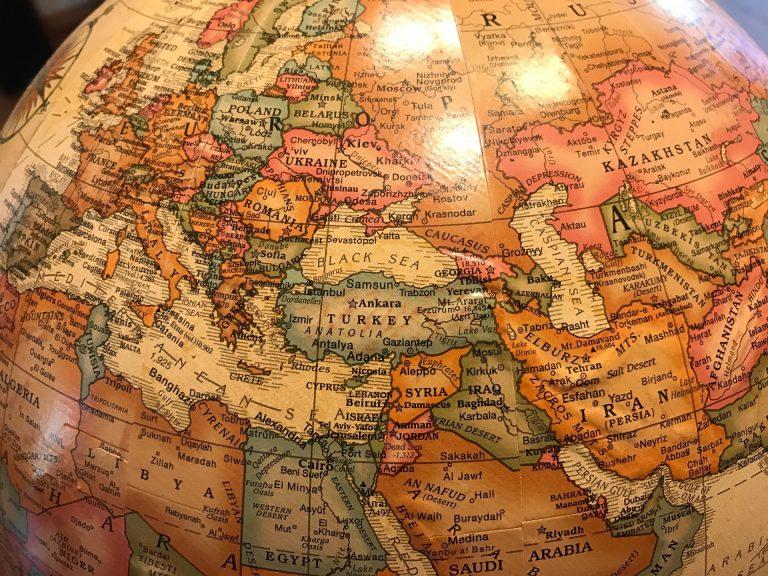 Im Nahen Osten tobt ein kalter Krieg