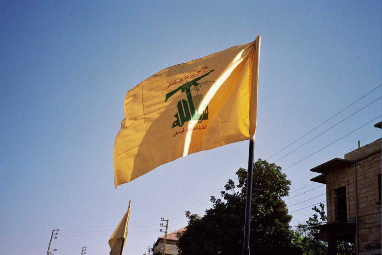 Die Regierung in Teheran exportiert seit Jahren Terror in die gesamte Region