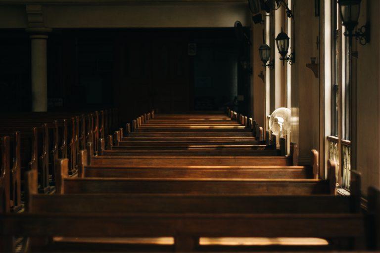 Ostdeutschland hält den Weltrekord in Sachen Gottlosigkeit