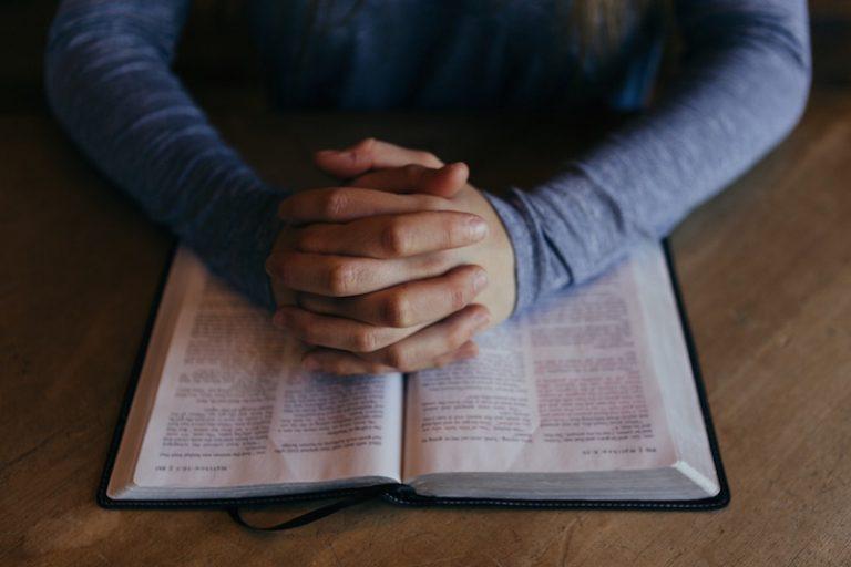 Wir sollten uns zu unserer christlich-jüdischen Leitkultur bekennen