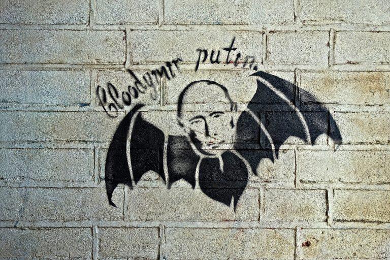 Das halten die Russen selbst von ihrem Präsidenten