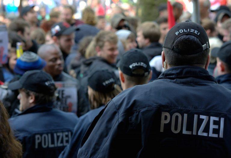 Das riskante am neuen Polizeigesetz in Bayern ist, dass es ein föderales Gesetz ist