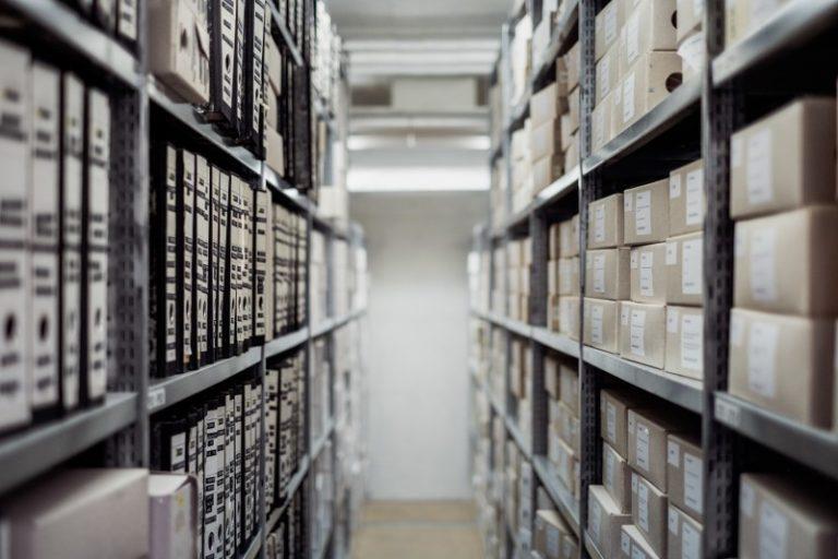 Unternehmen brauchen Big Data, um wettbewerbsfähig zu bleiben