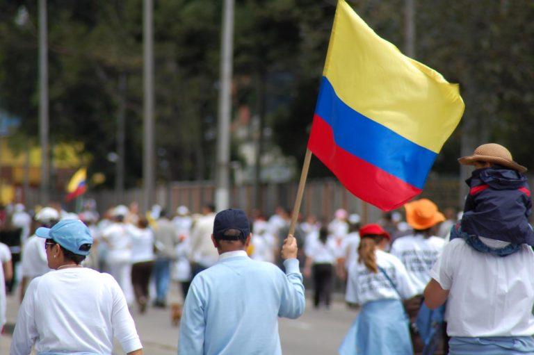 Kolumbiens neuer Präsident gefährdet den Frieden im Land