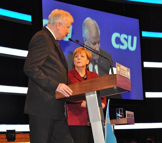 Ein Bruch zwischen CDU und CSU muss nicht nur schlecht sein für das deutsche Parteiensystem