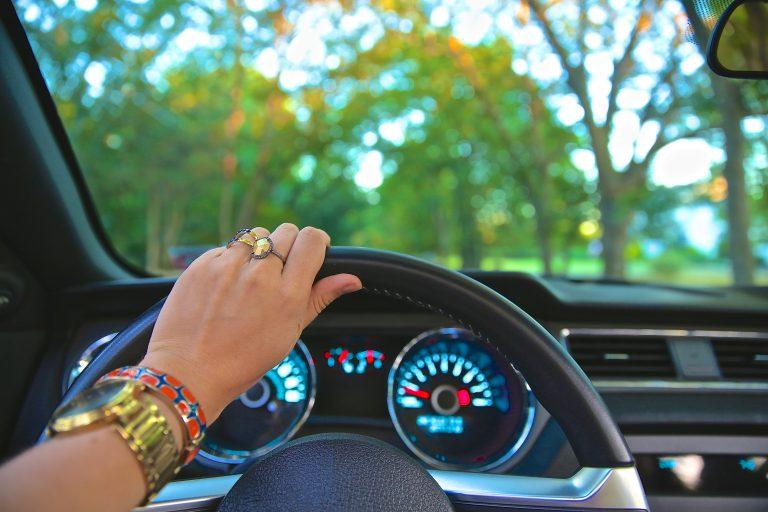 Das Frauen-Fahrverbot in Saudi Arabien wurde nur abgeschafft, weil das Königreich damit viel Geld verdienen kann