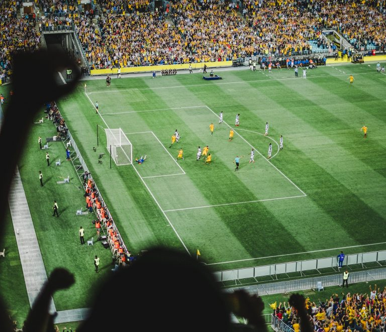 Fußball verdrängt alle anderen Sportarten aus dem TV