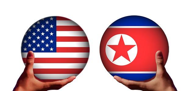 Nordkorea plant die Denuklearisierung schon seit 2013