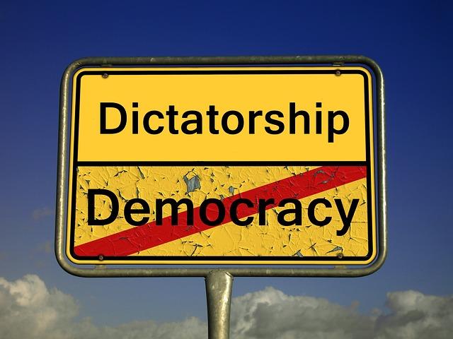 Die Türkei ist de facto eine Diktatur