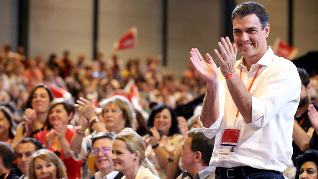 Neuer Ministerpräsident Spaniens Sánchez ist unberechenbar