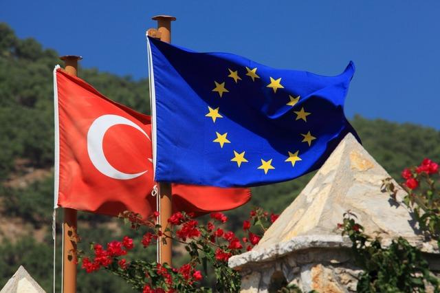 """Entscheidend ist jetzt der Blick auf die """"europäische Türkei"""""""