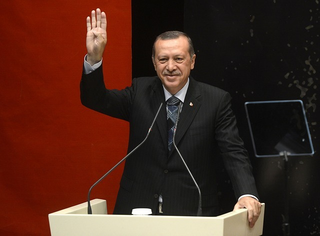 Erdoğan ist kein Diktator