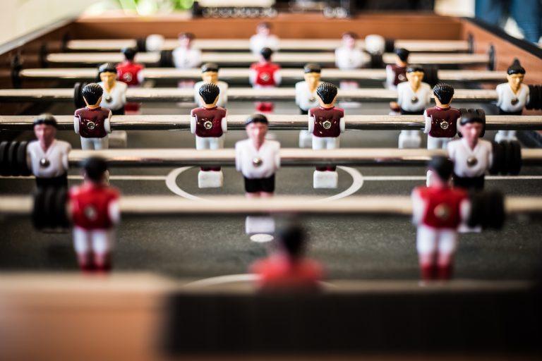 Fußball in der Welt und in Deutschland: Die Fakten im Überblick.