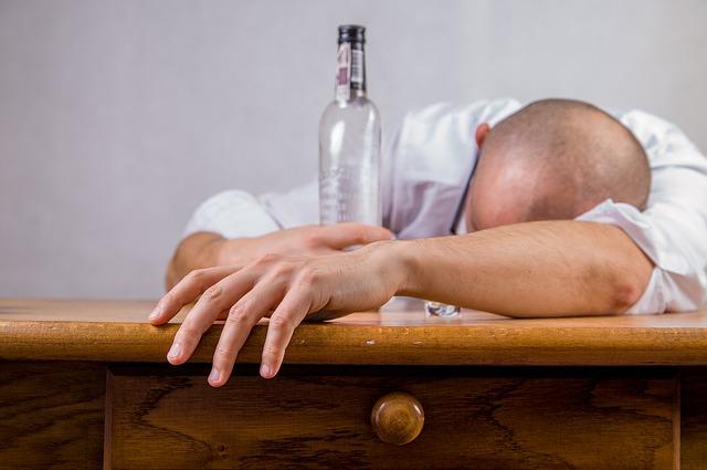 Hinter Alkohol-Verzicht steckt der Zwang der Leistungsgesellschaft