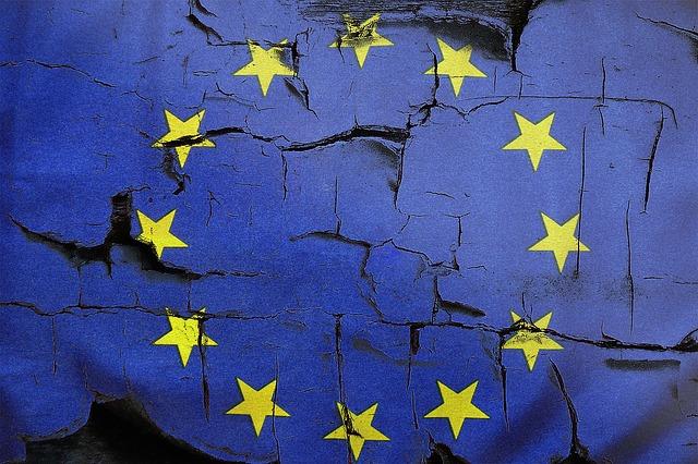 Die EU ist zu zerstritten, um ohne die USA klarzukommen