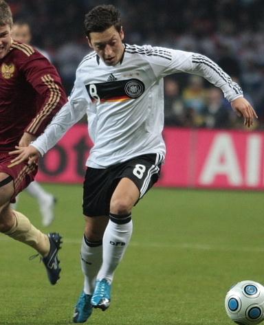 Özils Rücktritt ist ein Zeichen für den Triumph der Alphamänner im deutschen Fußball