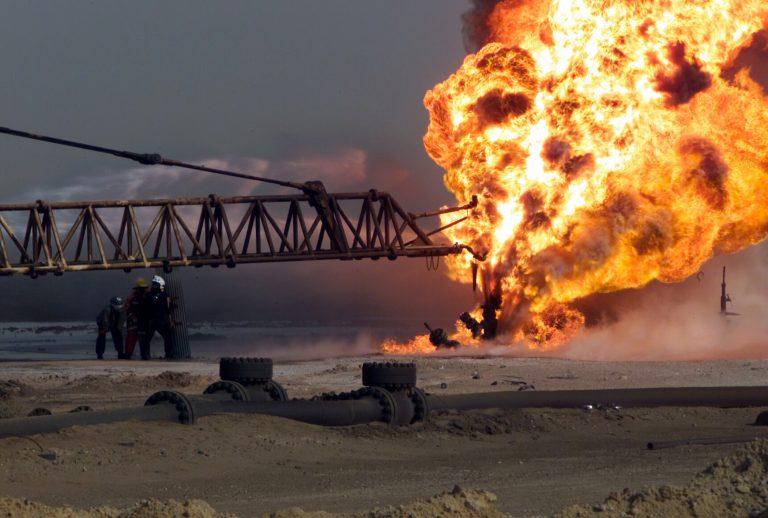 Iraks Probleme gehen weit über den IS hinaus