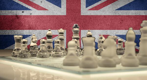 Downing Street hat längst Großbritanniens Schicksal in die Hände der EU gelegt