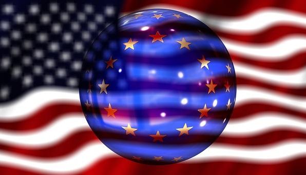 Selbst ein egoistisches Amerika hat Interesse an einer starken EU