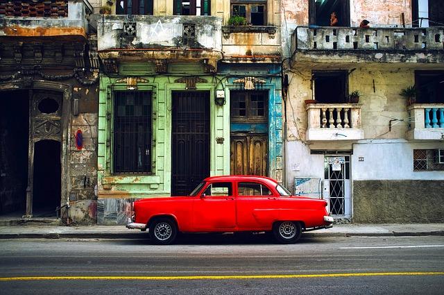 Die neue kubanische Verfassung wird nicht viel ändern
